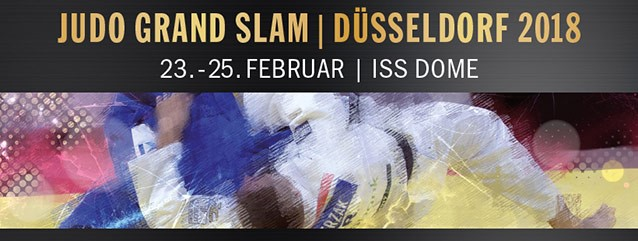 18 Grand Slam Düsseldorf